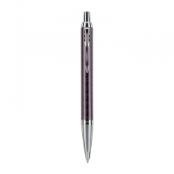 Długopis Parker IM Premium Ciemny Fioletowy CT T2016
