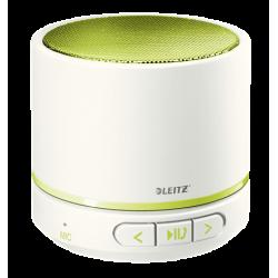 Mini głośnik Leitz WOW z bluetoothem - zielony