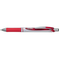 Pióro kulkowe Pentel BL77 - czerwone