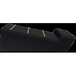 Ładowarka Leitz Complete Duo, do dwóch smartfonów - czarna