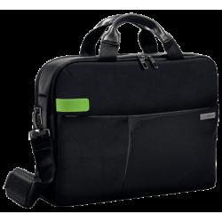 "Torba Leitz Complete Smart na laptopa 15,6"" - czarna"