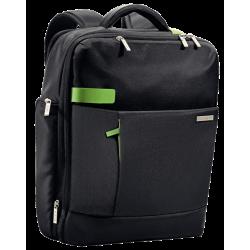 """Plecak Leitz Complete Smart na laptopa 15,6"""" - czarny"""