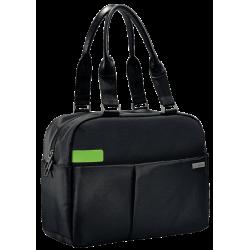 "Torba damska Leitz Complete Shopper na laptopa 13,3"" - czarna"
