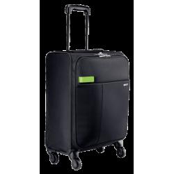 Walizka Leitz Complete Smart Traveller na 4 kółkach - czarna