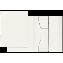 Teczka kartonowa Leitz Infinity - biała