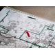 Zakładki indeksujące 3M Post-it (684-ARR3) PP strzałki, 12x43mm, 4x24k - mix kolorów