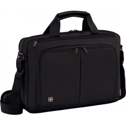 "Torba Wenger Source na laptopa 16"" - czarna"