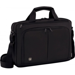 "Torba Wenger Source na laptopa 14"" - czarna"