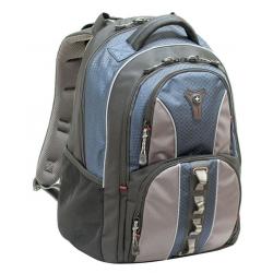 "Plecak Wenger Cobalt na laptopa 16"" - niebieski"
