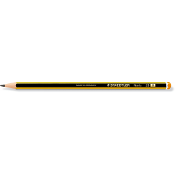 Ołówek Staedtler Noris S120 - 2B
