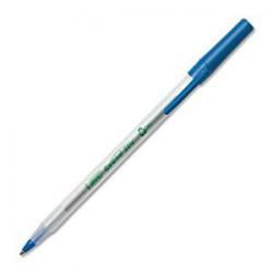Długopis Bic  ecolutions  round stic - niebieski