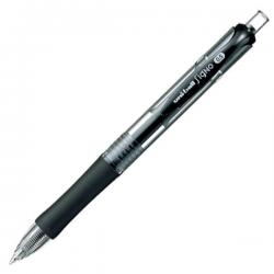 Długopis żelowy Uni UMN-152 - czarny