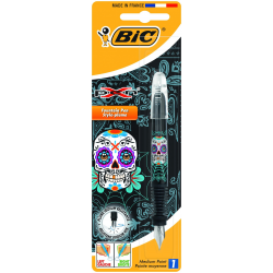 Pióro wieczne Bic Easy Clic Decors - Monster