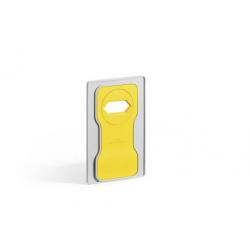 Podstawka ułatwiająca ładowanie telefonu VARICOLOR PHONE HOLDER - żółta