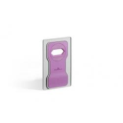 Podstawka ułatwiająca ładowanie telefonu VARICOLOR PHONE HOLDER - różowa