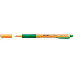 Pióro kulkowe STABILO pointVisco - zielony