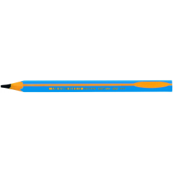 Ołówek Bic Kids Beginners HB - niebieski
