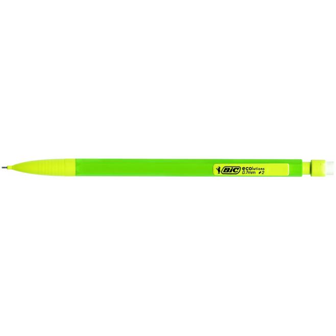 Ołówek automatyczny Bic Matic ecolutions