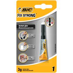 Klej w płynie Bic Fix Strong