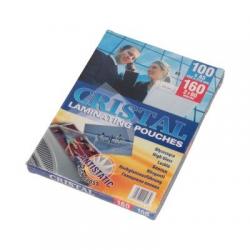 Folia do laminowania Argo Cristal A5 80mic./100szt.