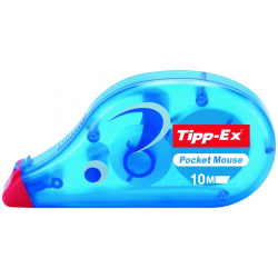 Korektor w taśmie Tipp - Ex Pocket Mouse