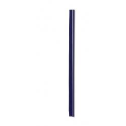 Listwa zaciskowa A4 Durable / 30 kartek - granatowa