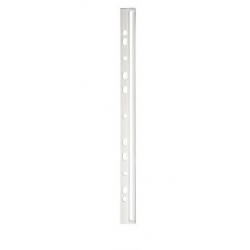 Listwa do wpinania A4 Durable - biała