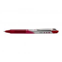 Pióro kulkowe Pilot V-Ball RT - czerwone