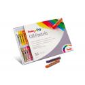 Pastele Olejowe Pentel - 36 kolorów