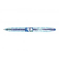 Długopis żelowy Pilot Begreen B2P Gel - niebieski