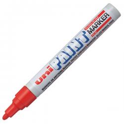 Marker olejowy Uni PAINT PX-20 - czerwony