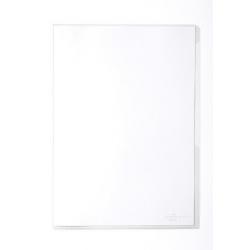 Obwoluta na dokumenty Business A4 - krystalicznie transparentna / 50 szt.