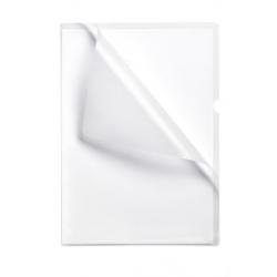Obwoluta na dokumenty Premium A4 - transparentna / 10 szt.