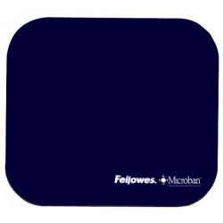 Podkładka pod mysz Fellowes MICROBAN® - granatowa