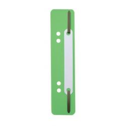 Pasek skoroszytowy Flexi - zielony / 250 szt.