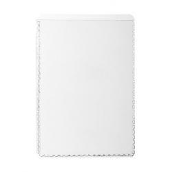 Etui ochronne na karty - transparentne / 1 szt.