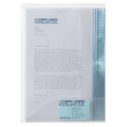 Teczka ofertowa Multifile - transparentna  / 1 szt.