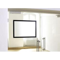 Ramka magnetyczna samoprzylepna Duraframe Poster A2 - czarna / 1 szt.