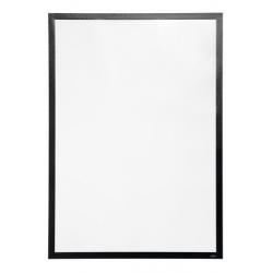 Ramka magnetyczna samoprzylepna Duraframe Poster 70x100 - czarna / 1 szt.