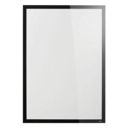 Ramka magnetyczna samoprzylegająca Duraframe Poster Sun 70x100 cm - czarna / 1 szt.