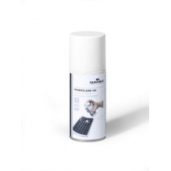 Sprężone powietrze Powerclean 150 ml - transparentne / 1 szt.
