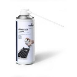 Sprężone powietrze Powerclean Standard 400 ml - transparentne / 1 szt.
