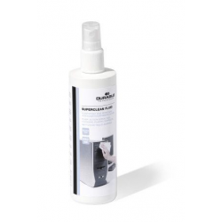 Płyn do plastiku Superclean Fluid 250 ml - transparentny / 1 szt.