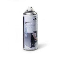 Pianka do plastiku Superclean Foam 400 ml - biała / 1 szt.
