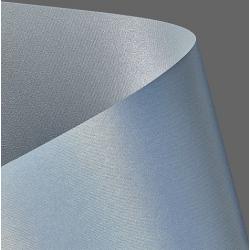 Karton ozdobny Galeria Papieru Premium Prime 220g/20ark. - niebiesko-srebrny