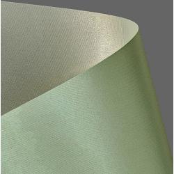Karton ozdobny Galeria Papieru Premium Prime 220g/20ark. - zielono-kremowy