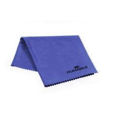 Ściereczka z mikrofibry Techclean Cloth - niebieska