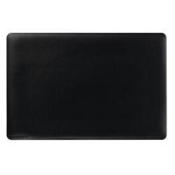 Podkład na biurko do prac plastycznych Durable - czarny / 1 szt.