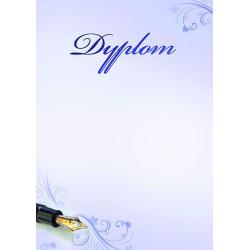 Dyplom Galeria Papieru 170g/25ark. - Classic