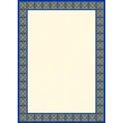 Arkusze barwne Galeria Papieru 100g/50ark. - Anglia